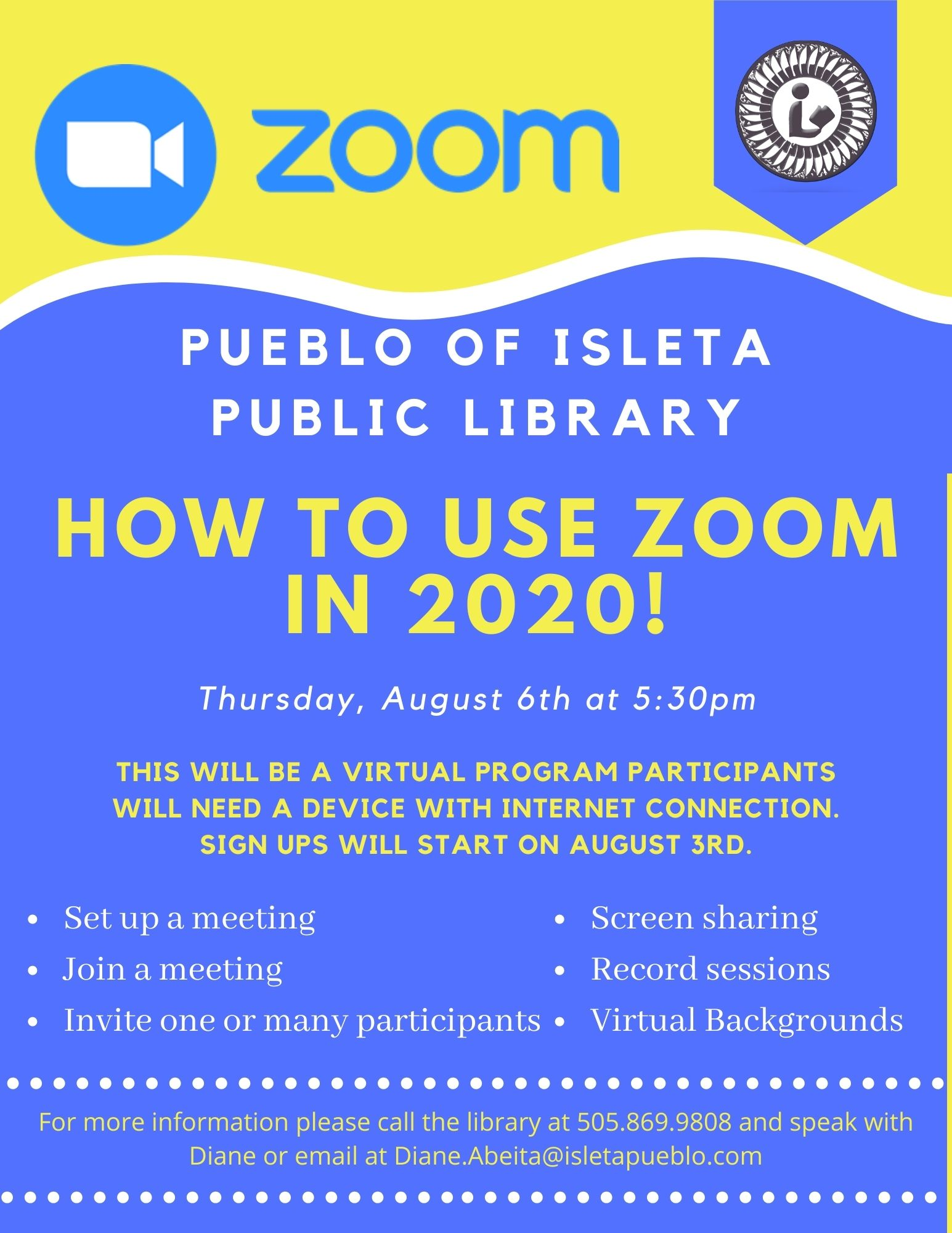 How to use Zoom in 2020